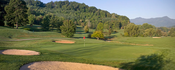 Waynesville Inn Golf Resort & Spa