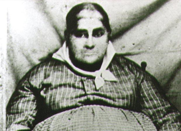 Mahala Mullins